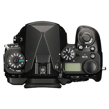 Acheter Pentax K-1 + Pentax smc D-FA 24-70mm f/2,8 ED SDM WR