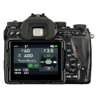 Avis Pentax K-1 + Pentax smc D-FA 24-70mm f/2,8 ED SDM WR