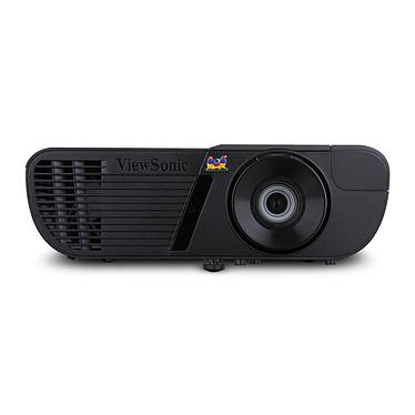 ViewSonic Pro7827 HD Vidéoprojecteur DLP Full HD 3D Ready 2200 Lumens, REC 709