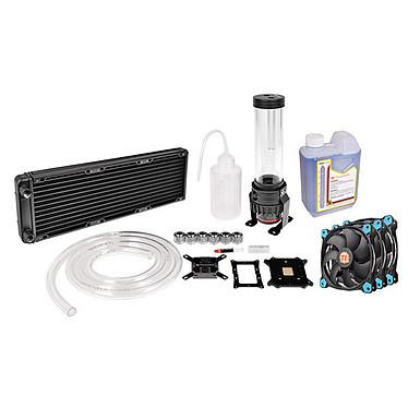 Thermaltake Pacific R360 Kit de refrigeración líquida completo