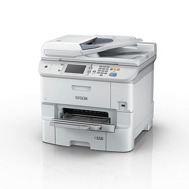 Avis Epson WorkForce Pro WF-6590DWF