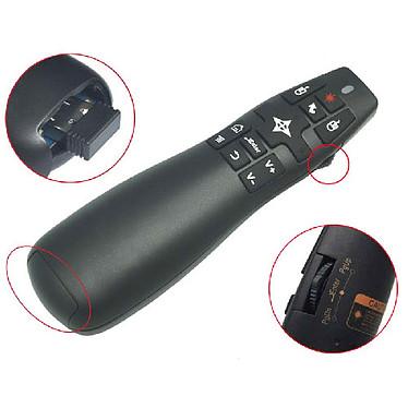 Avis Riitek RII R900 Wireless