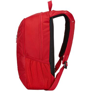 Avis Case Logic WMBP-115 (rouge)