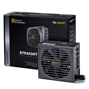 Comprar be quiet! Straight Power 10 500W CM 80PLUS Gold