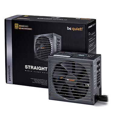 Comprar be quiet! Straight Power 10 600W CM 80PLUS Oro