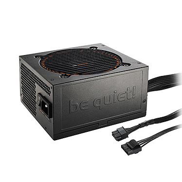 Avis be quiet! Pure Power 9 Modulaire 600W 80PLUS Silver