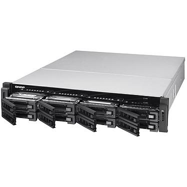 Comprar QNAP TS-EC880U-E3-4GE-R2
