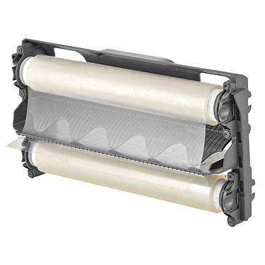 Leitz Cartouche de recharge CS9 - 30 m Cartouche de recharge 30 m pour plastifieuse de bureau à froid CS9