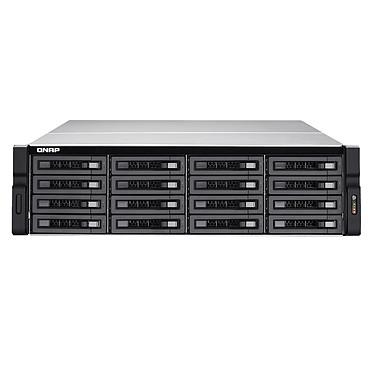 QNAP TS-EC1680U-i3-8G-R2 pas cher