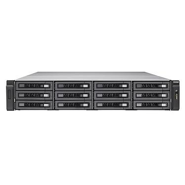 Acheter QNAP TS-EC1280U-i3-8G-R2
