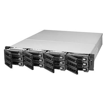 Avis QNAP TS-EC1280U-i3-8G-R2