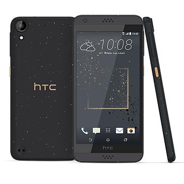 HTC Desire 530 Remix Gris