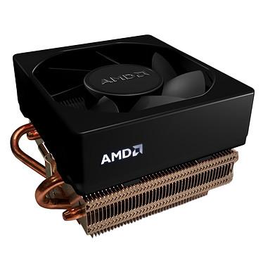 Avis AMD FX 8350 Wraith Cooler Edition (4.0 GHz)