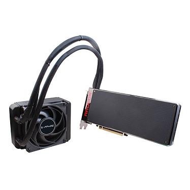 Acheter Sapphire Radeon Pro Duo 8G HBM