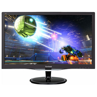 "ViewSonic 27"" LED - VX2757-mhd"
