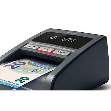 Avis Safescan Détecteur de faux billets 155-S Noir + ZEBEX - Magic C - Z-3100 Noir + Stand Noir