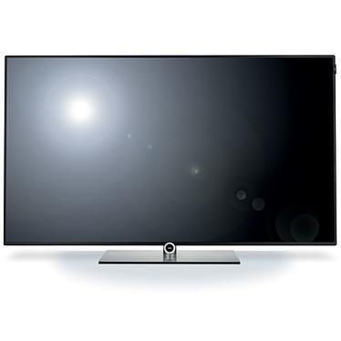 """Loewe One UHD 55 Noir Téléviseur LED 4K 55"""" (140 cm) 16/9 - 3840 x 2160 pixels - TNT, Câble et satellite HD - Wi-Fi - UHD 2160p"""