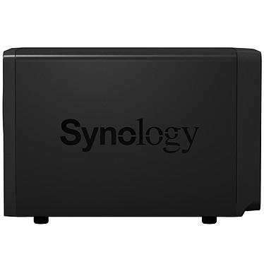 Acheter Synology DiskStation DS716+ II