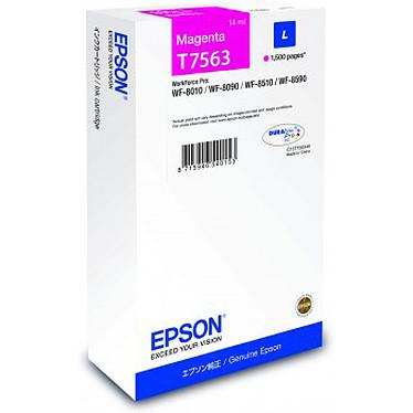 Epson T7563 (C13T756340)