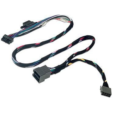 Avis Focal Connecteur ISO IY-AC Impulse 4.320