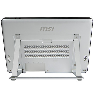 Avis MSI Pro 16 Flex-021EU