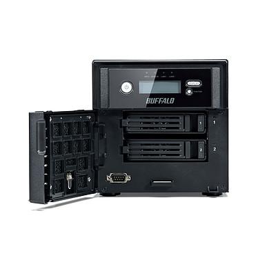 Avis Buffalo TeraStation 5200 NVR - 8 To