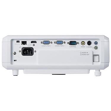 Avis Canon LV-X320