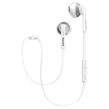 Philips SHB5250 Blanc