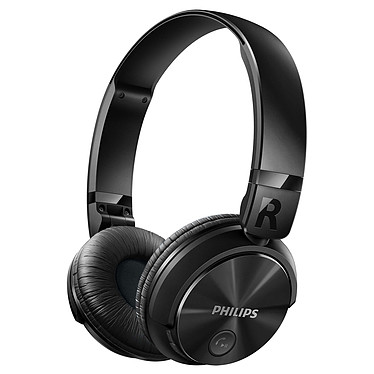 Philips SHB3080 Noir