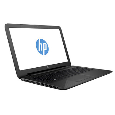 "HP 15-ac118nf Intel Pentium N3700 4 Go 1 To 15.6"" LED HD Graveur DVD Wi-Fi N/Bluetooth Webcam Windows 10 Famille 64 bits"