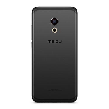 Acheter Meizu Pro 6 32 Go Noir