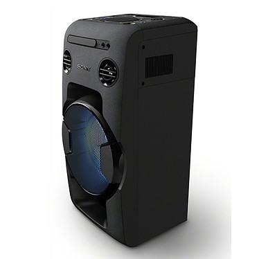 Avis Sony MHC-V11