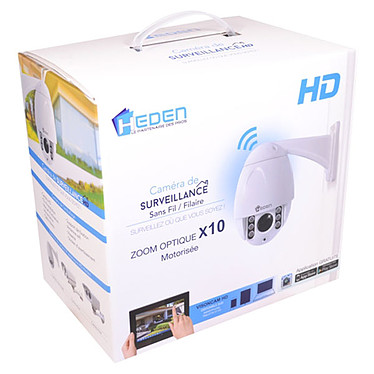 Opiniones sobre Heden VisionCam HD CAMHD05MD0