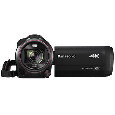 Avis Panasonic HC-VXF990EF-K