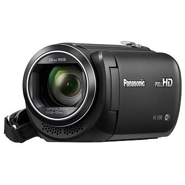 Comprar Panasonic HC-V380EF-K