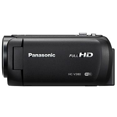 Opiniones sobre Panasonic HC-V380EF-K