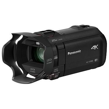 Avis Panasonic HC-VX980EF-K