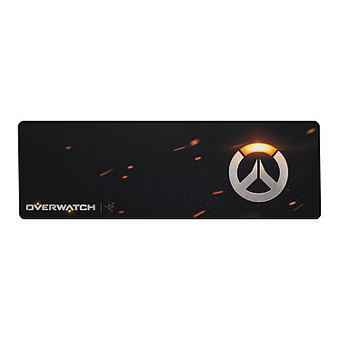 Razer Goliathus Speed Edition Extended (Overwatch Edition) pas cher