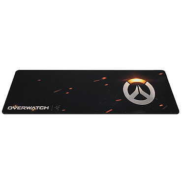 Razer Goliathus Speed Edition Extended (Overwatch Edition)