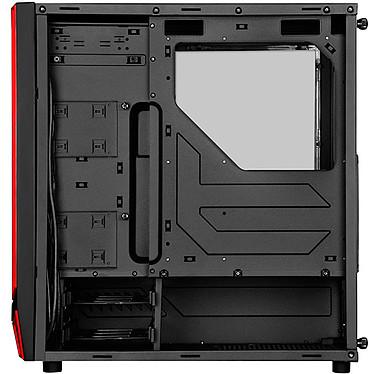 Acheter SilverStone Redline Series RL05 (noir et rouge)