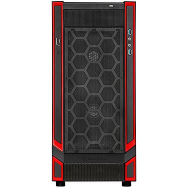 Avis SilverStone Redline Series RL05 (noir et rouge)