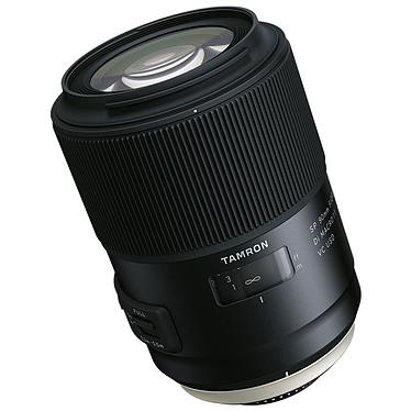 Avis Tamron SP 90mm F/2.8 Di MACRO 1:1 VC USD Monture Nikon