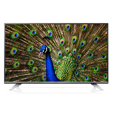 "LG 49UF772V Téléviseur LED 4K 49"" (124 cm) 16/9 - 3840 x 2160 pixels - TNT, Câble et Satellite HD - Ultra HD 2160p - 1500 Hz - Wi-Fi - Bluetooth - DLNA"