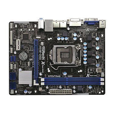 ASRock H61M-GS Intel SATA RAID Drivers