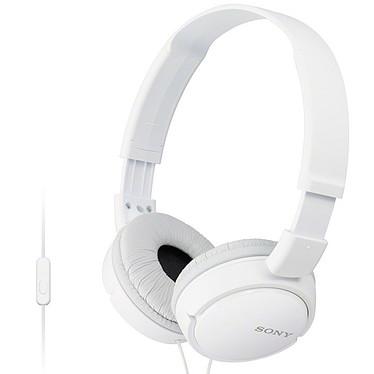 Sony MDRZX110AP Blanc