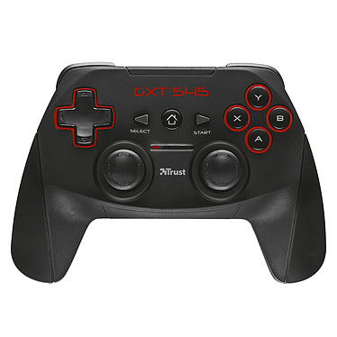Trust Gaming GXT 545 Yula Mando inalámbrico (compatible con PC / PlayStation 3)
