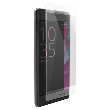 Made for Xperia Film de protection verre pour Xperia XA