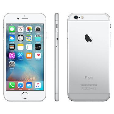 Acheter Apple iPhone 6s 128 Go Argent · Reconditionné
