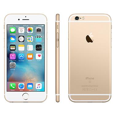 Acheter Apple iPhone 6s Plus 128 Go Or