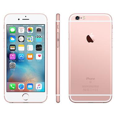 Acheter Apple iPhone 6s Plus 32 Go Rose Or